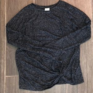 A New Day long sleeve lounge